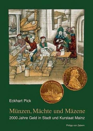 Münzen, Mächte und Mäzene