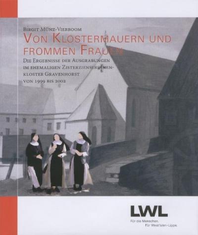 """""""Von Klostermauern und frommen Frauen"""""""