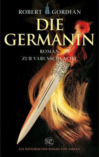 Die Germanin (Ebook - EPUB)