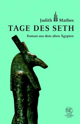 Tage des Seth (Ebook - pdf)