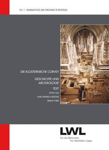 Die Klosterkirche Corvey