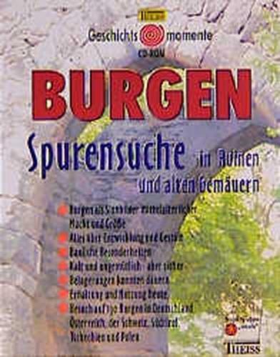 Burgen (Audio-Mp3)