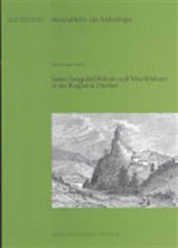 Spätes Jungpaläolithikum und Mesolithikum in der Burghöhle Dietfurt an der oberen Donau
