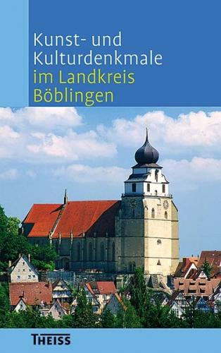 Kunst- und Kulturdenkmale im Landkreis Böblingen