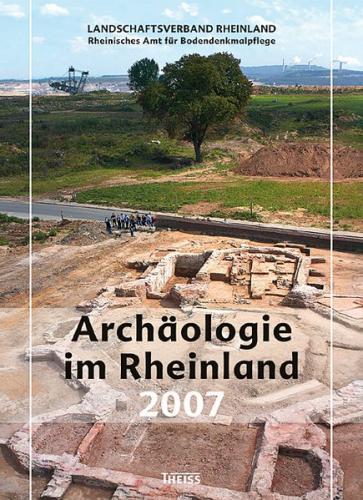 Archäologie im Rheinland