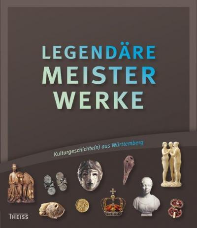 Legendäre Meisterwerke