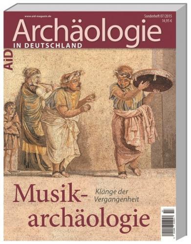 Musikarchäologie