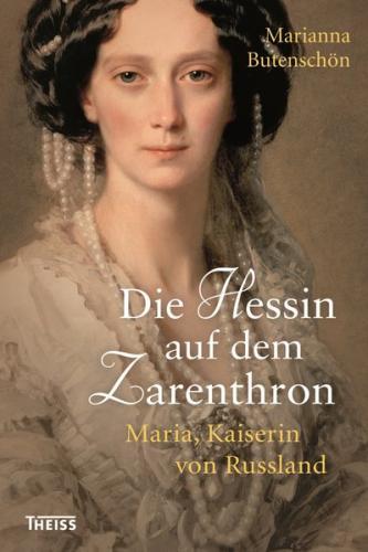 Die Hessin auf dem Zarenthron (Ebook - pdf)