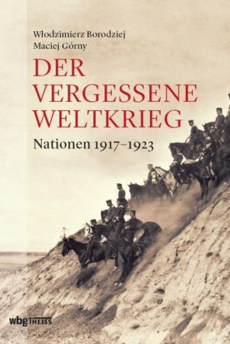 Der vergessene Weltkrieg (Ebook - pdf)