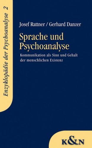Sprache und Psychoanalyse