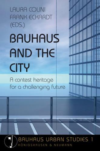 Bauhaus and the City
