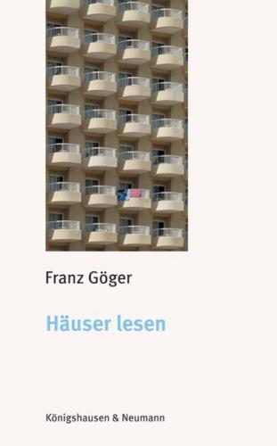 Häuser lesen