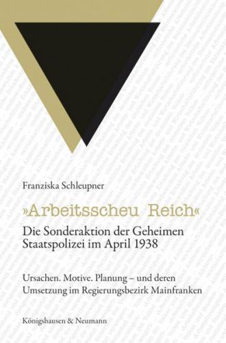 »Arbeitsscheu Reich«