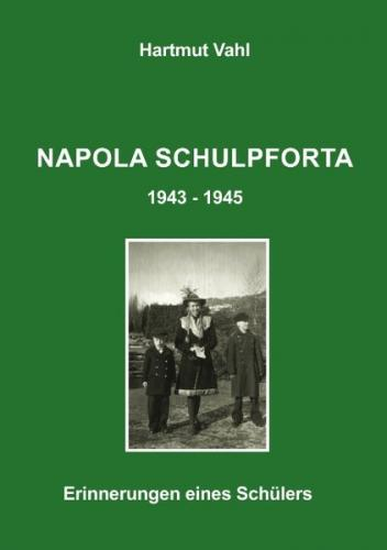 Napola Schulpforta 43-45