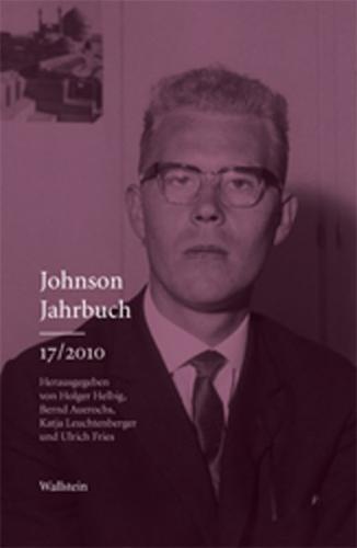 Johnson-Jahrbuch 2010