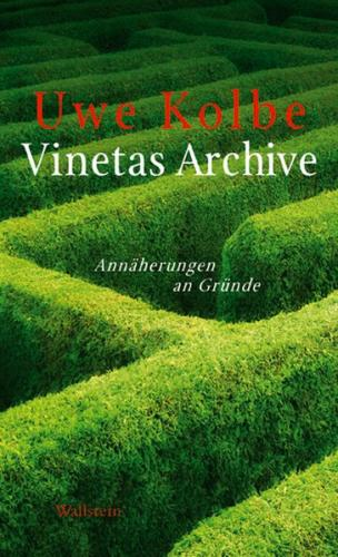 Vinetas Archive (Ebook - pdf)