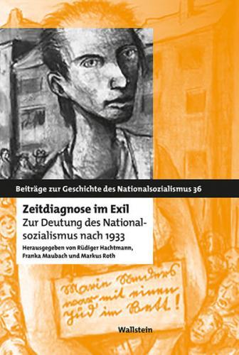 Zeitdiagnose im Exil (Ebook - pdf)