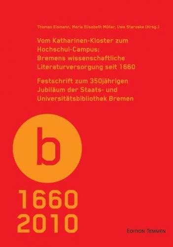 Vom Katharinenkloster zum Hochschul-Campus