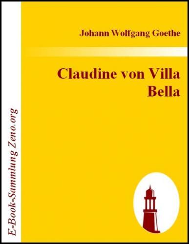 Claudine von Villa Bella (Ebook - EPUB)