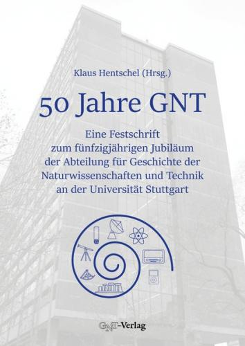 50 Jahre GNT (Ebook - Mobi)