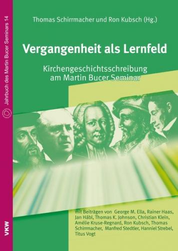 Vergangenheit als Lernfeld