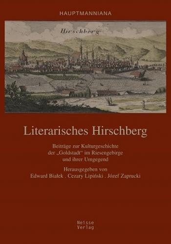 Literarisches Hirschberg