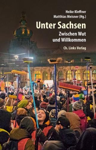 Unter Sachsen (Ebook - EPUB)