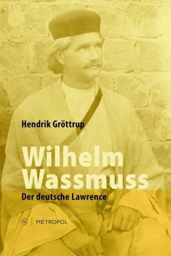 Wilhelm Wassmuss