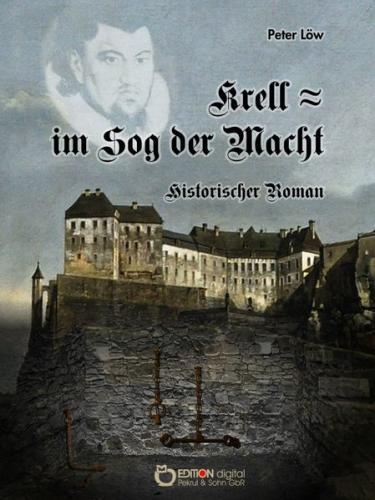 Krell - im Sog der Macht (Ebook - EPUB)