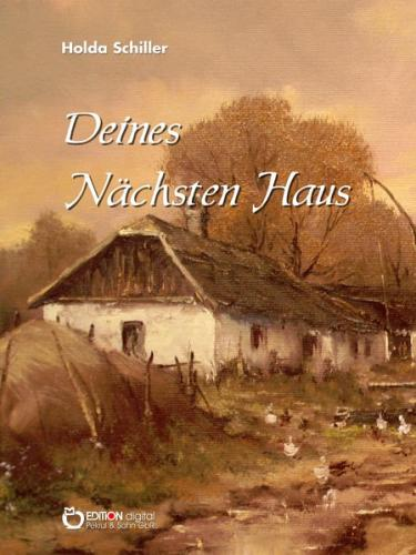 Deines Nächsten Haus (Ebook - EPUB)