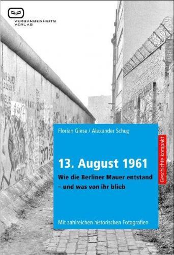 13. August 1961. (Ebook - EPUB)