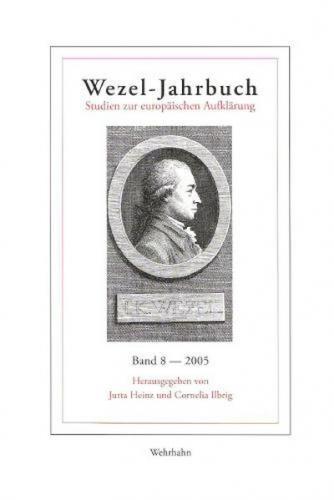 Wezel-Jahrbuch 2005