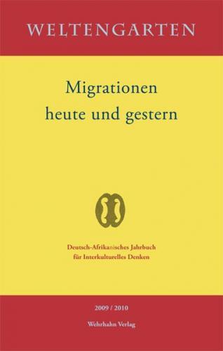 Migrationen heute und gestern