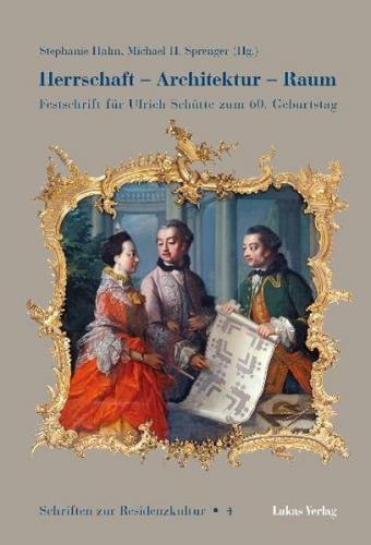 Herrschaft - Architektur - Raum (Ebook - pdf)