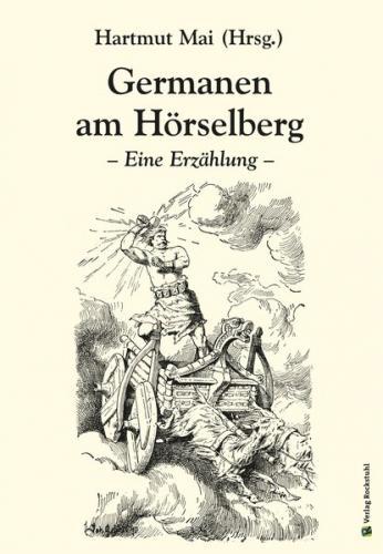 Germanen am Hörselberg (Ebook - Mobi)