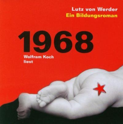 1968 (Audio-CD)