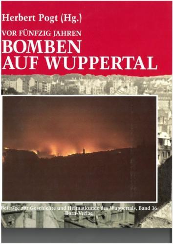 Bomben auf Wuppertal