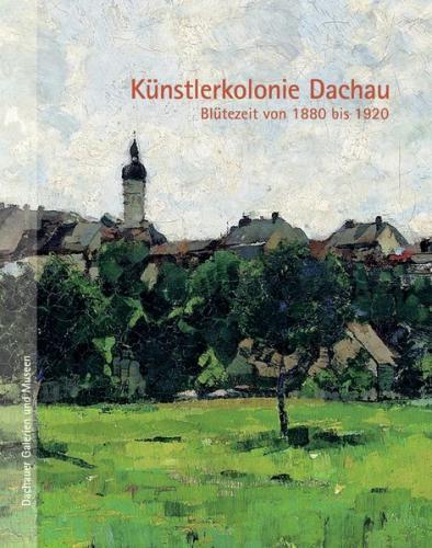 Künstlerkolonie Dachau