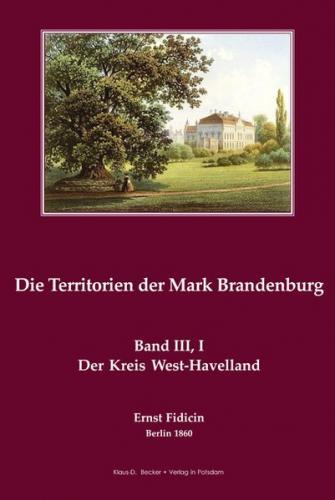 Der Kreis West-Havelland