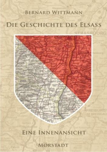 Die Geschichte des Elsass