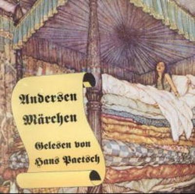 Märchen (Audio-CD)