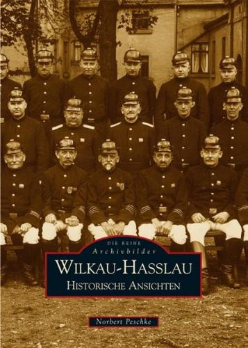 Wilkau-Hasslau
