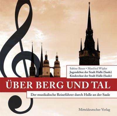 Über Berg und Tal (Audio-CD)