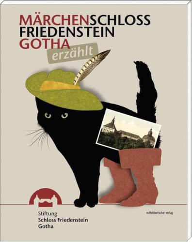Märchenschloss Friedenstein
