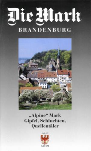"""Alpine"" Mark"