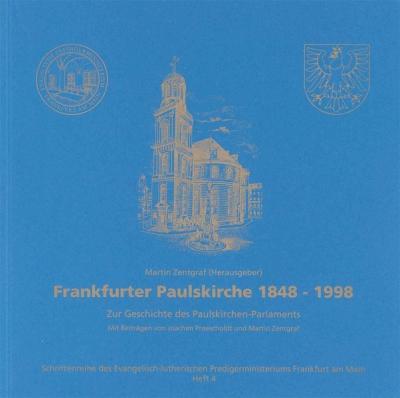 Frankfurter Paulskirche 1848-1998