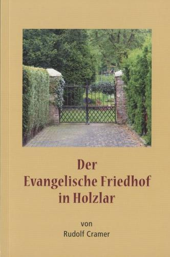 Der Evangelische Friedhof in Holzlar