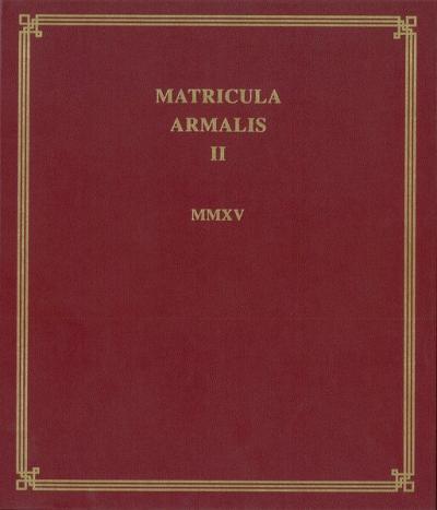 Matricula Armalis