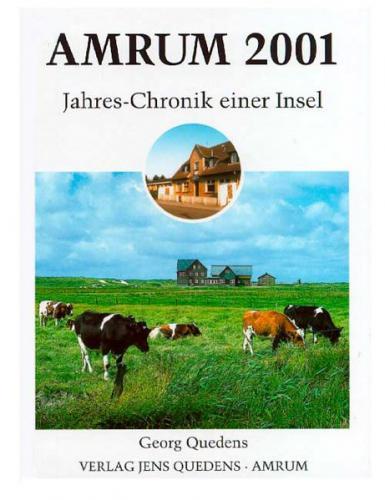 Amrum. Jahreschronik einer Insel / Amrum 2001