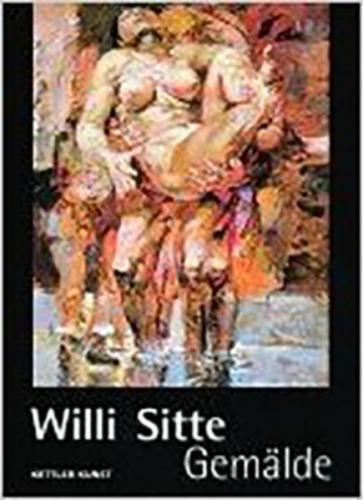 Willi Sitte – Gemälde
